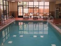 Embassy Suites Secaucus- Pool