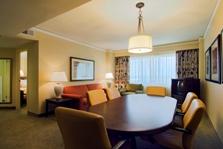 Embassy Suites Secaucus - Boardroom
