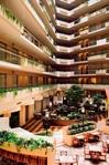 Embassy Suites Secaucus - Atrium