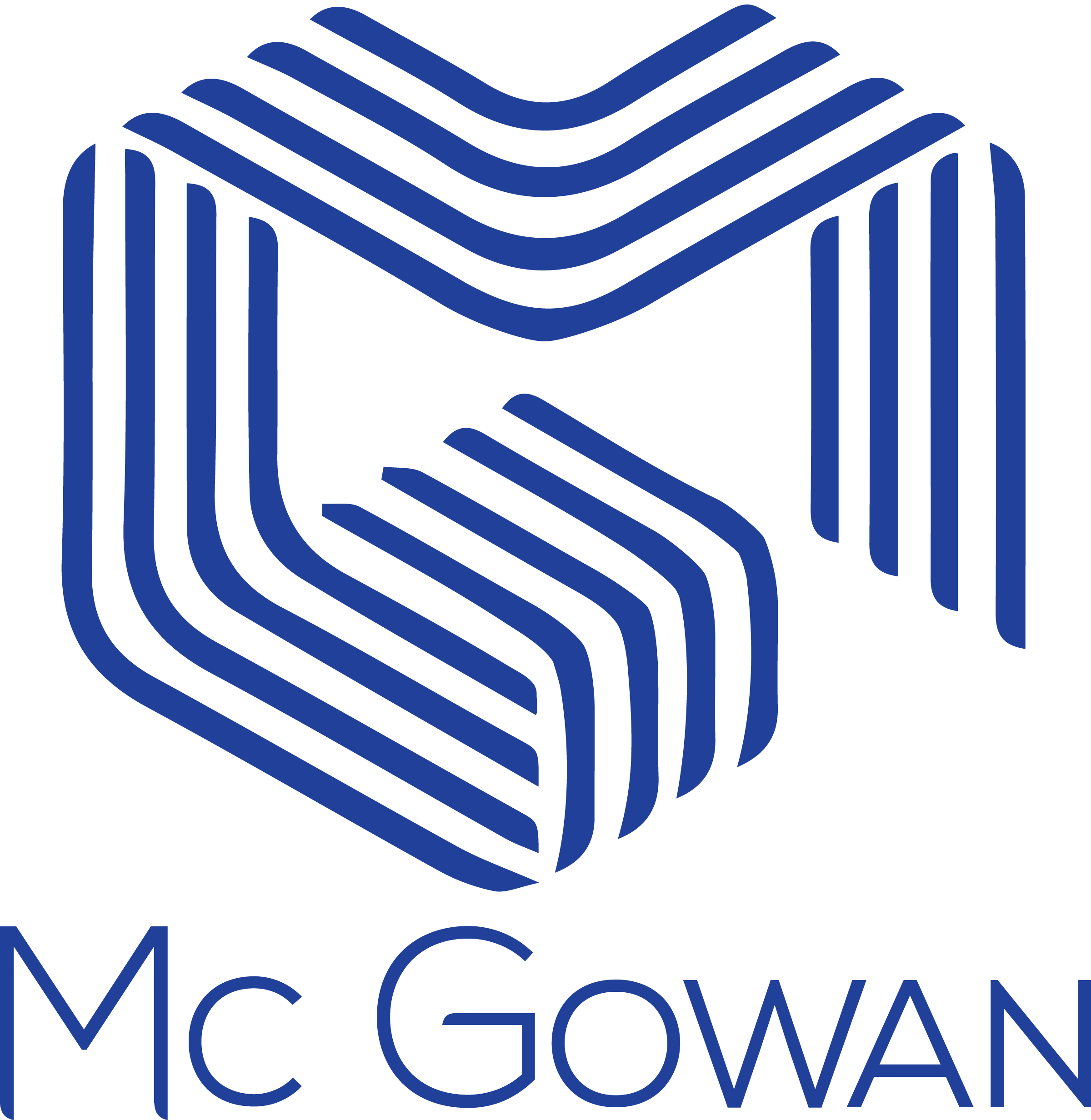 McGowan Builders, Inc.